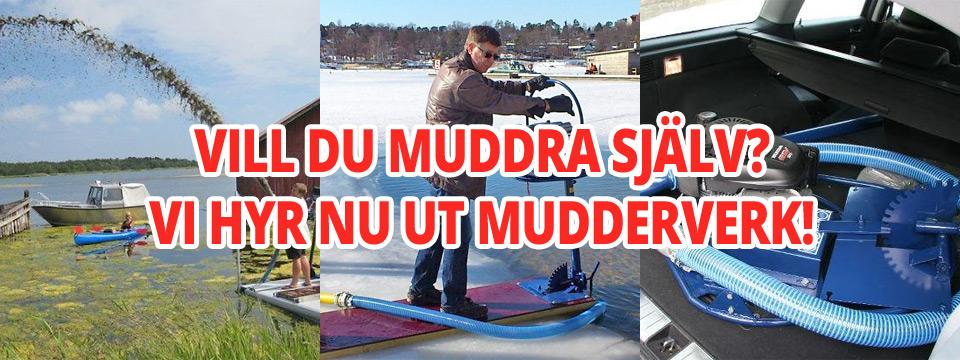 Mudderverk